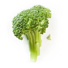 Kotlety wegańskie z brokułem
