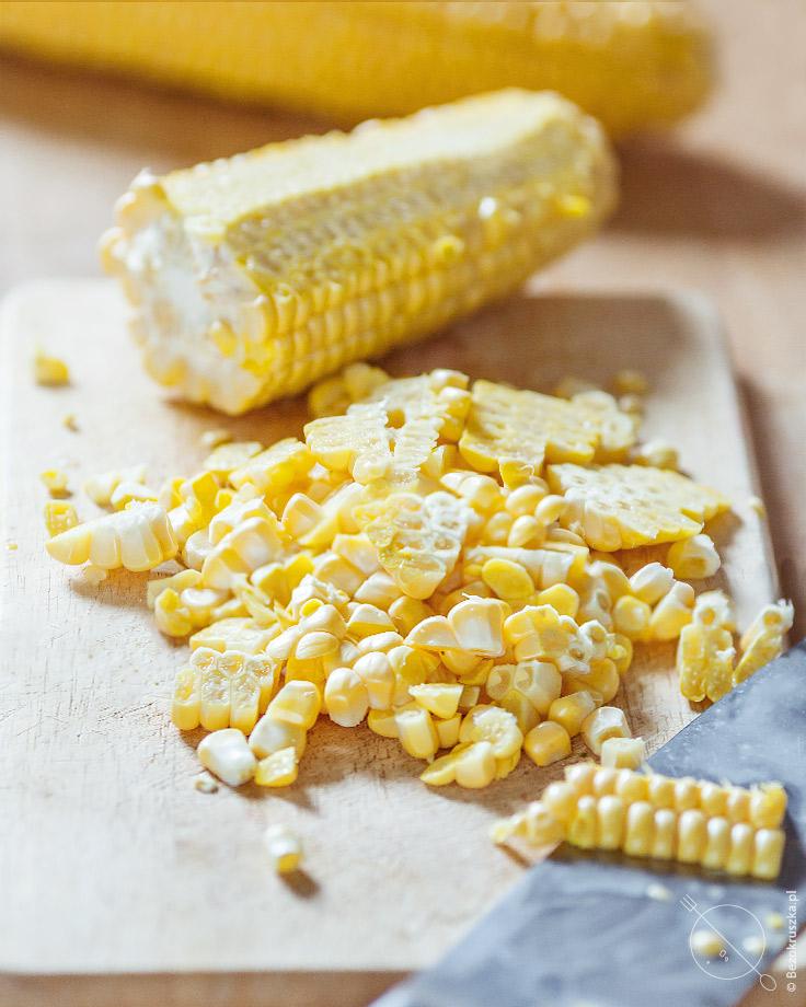 Przepis z kukurdzydą