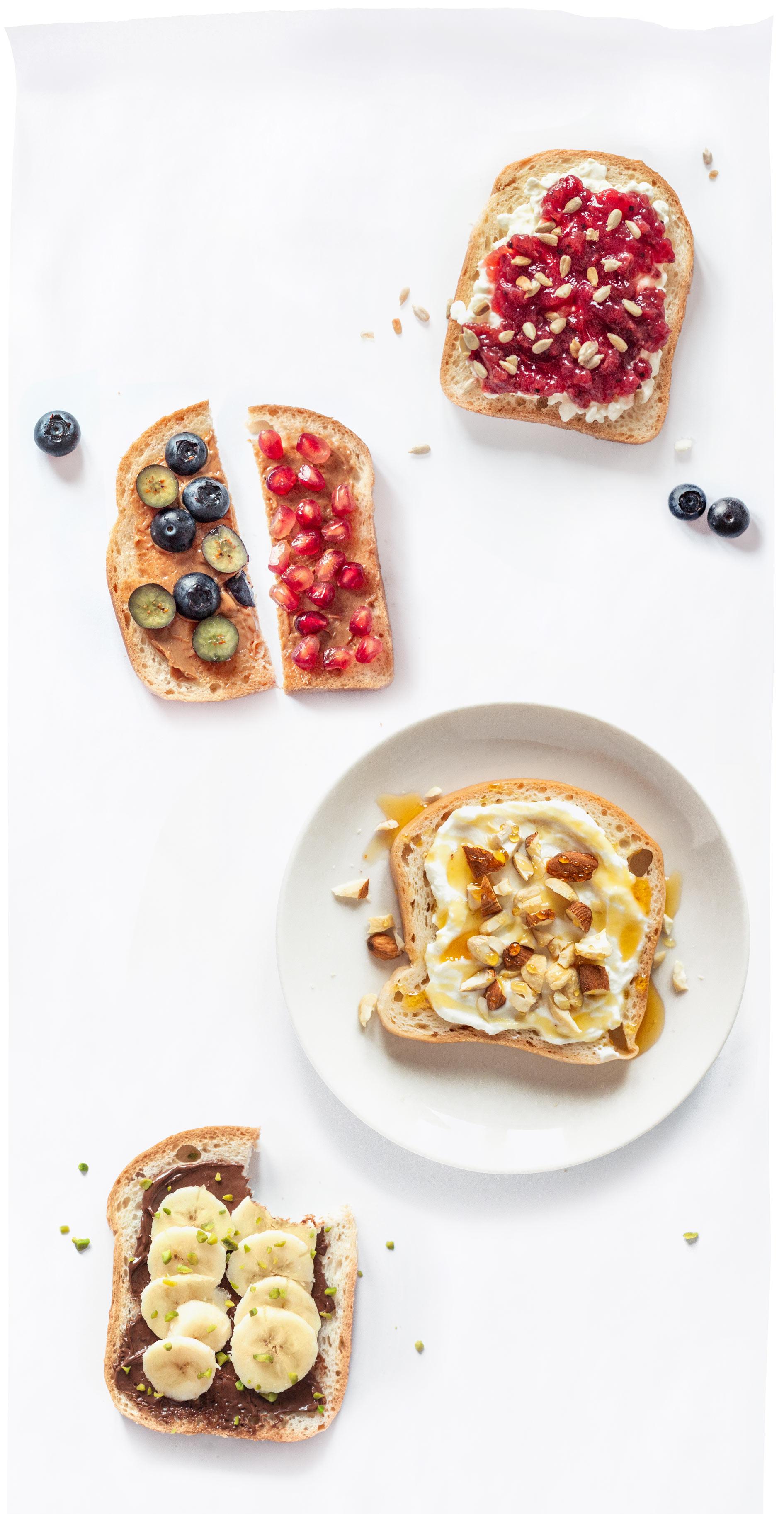 Bezglutenowe chleby Schär